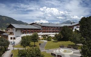Ansicht Alpenhaus Kaprun