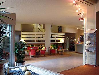 Hôtel Mercure Paris Sud Les Ulis Courtaboeuf