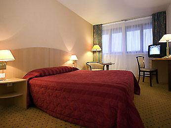 Hôtel Mercure Versailles Parly 2