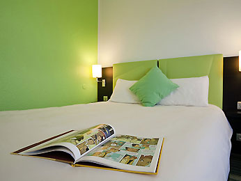 Ansicht ibis Styles Angouleme Nord
