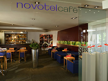 Ansicht Novotel Grenoble Nord Voreppe