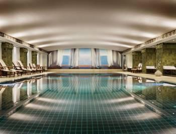 Club Olympus - Pool