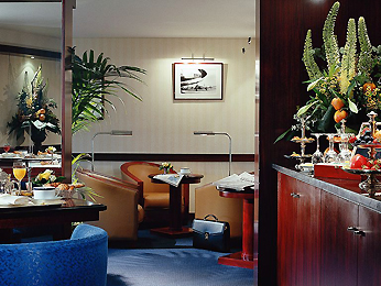 Ansicht Hotel Mercure Paris CDG Airport & Convention