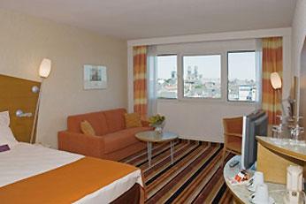 Ansicht Hôtel Mercure Orleans Centre