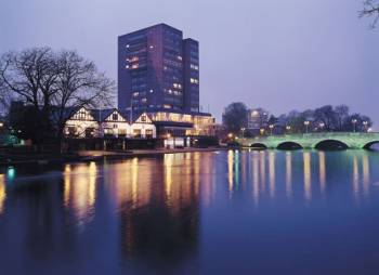 Ansicht Park Inn Bedford, UK