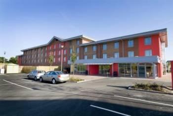 Ansicht Park Inn, Birmingham Walsall
