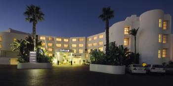 Ansicht Radisson Blu Hotel, Cape Town Blaauwberg