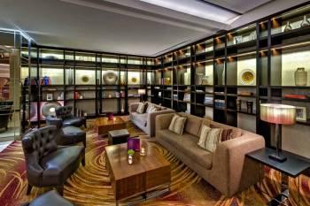 Listo Lounge