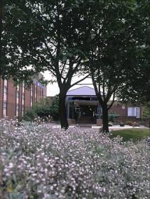 Ansicht Park Inn Birmingham West