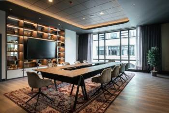 Radisson Collection Hotel, Grand Place Brussels