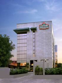 Ansicht Country Inn & Suites By Carlson Gurgaon Sector 12