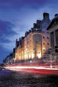Ansicht Radisson Blu Hotel, Edinburgh