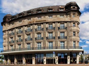 Hotelbild Victor's Residenz-Hotel Leipzig