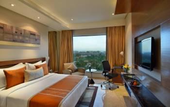 Ansicht Radisson Blu Hotel Ghaziabad