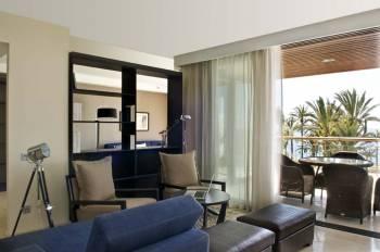 Ansicht Radisson Blu Resort, Gran Canaria