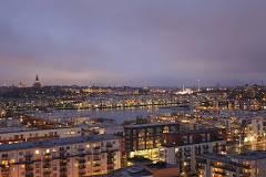Ansicht Park Inn Stockholm Hammarby Sjostad
