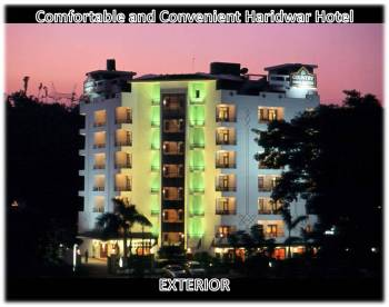 Ansicht Country Inn & Suites By Carlson, Haridwar, India