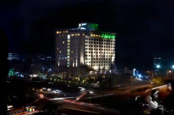 Ansicht Radisson Blu Hotel Indore