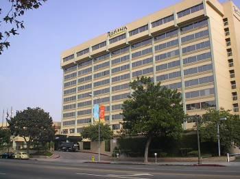Radisson Midtown at USC, Los Angeles