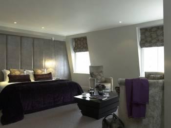 Ansicht Radisson Blu Edwardian, Bloomsbury Street Hotel