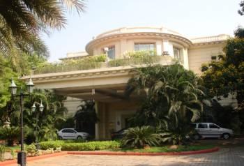 Ansicht Radisson Blu Hotel GRT Chennai