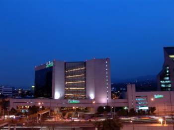 Ansicht Radisson Paraiso Perisur, Hotel Mexico City