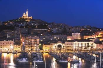 Ansicht Radisson Blu Hotel, Marseille Vieux Port