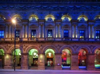 Ansicht Radisson Blu Edwardian Manchester Hotel