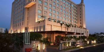 Ansicht Radisson Blu Hotel Nagpur