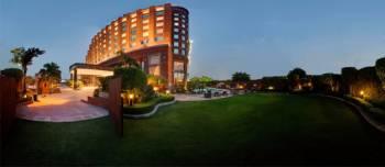 Ansicht Radisson Blu MBD Hotel Noida