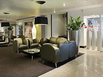 Novotel Paris La Défense