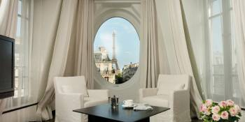 Ansicht Le Metropolitan Hotel, A Tribute Portfolio Hotel