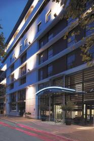 Ansicht Radisson Blu Hotel, Paris-Boulogne