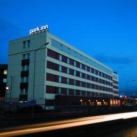 Ansicht Park Inn Peterborough City Center