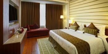 Ansicht Radisson Blu Hotel Rudrapur