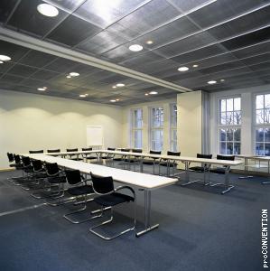 4x Konferenzraum 80 qm
