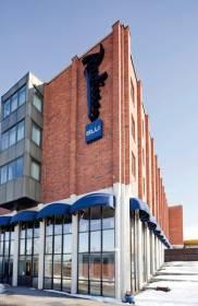Ansicht Radisson Blu Arlandia Hotel, Stockholm-Arlanda