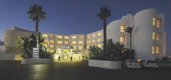 Ansicht Radisson Blu Hotel Waterfront, Cape Town