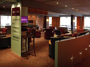 Ansicht Hôtel Mercure Lorient Centre