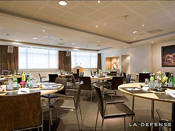 Sofitel Paris La Défense