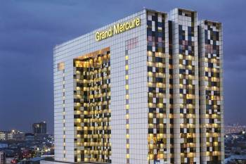 Ansicht Grand Mercure Jakarta Harmoni