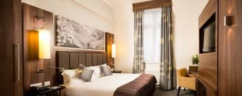 Ansicht Mercure Darlington Kings Hotel