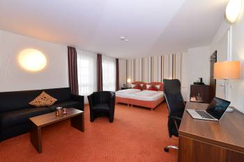 Hotelbild Lobinger Hotel Weisses Ross