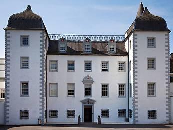 Ansicht Mercure Peebles Barony Castle Hotel