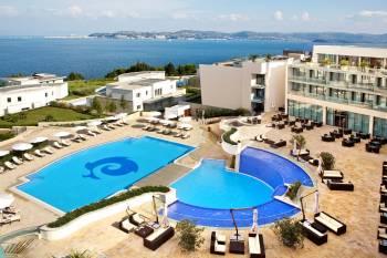 Ansicht Kempinski Hotel Adriatic