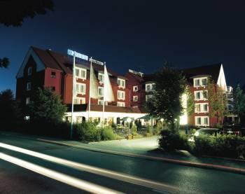 Hotelbild ARA Hotel ***