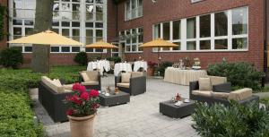 Ansicht Best Western Premier Alsterkrug Hotel