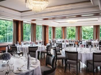 Hotelbild Hotel am Schlossgarten