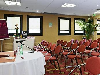 Ansicht Hôtel Mercure Pau Palais des Sports