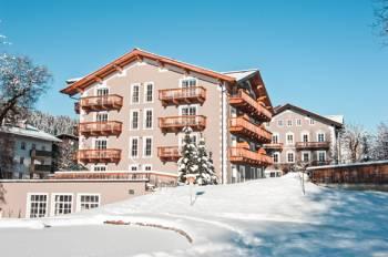 Ansicht Hotel Q! Resort Kitzbühel